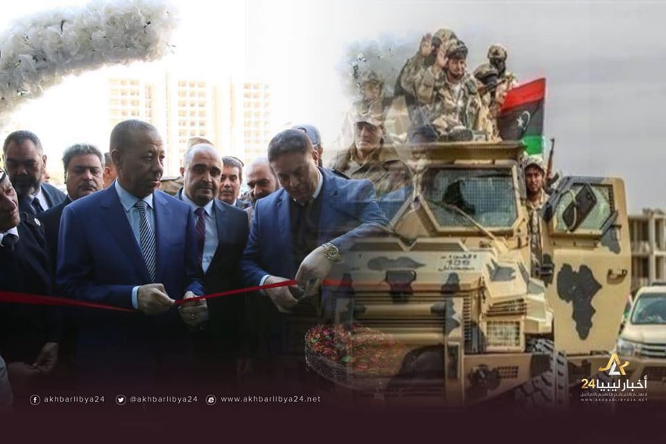 صورة بعد عودة الأمن والاستقرار.. بنغازي تشهد نهضة اقتصادية بارزة وحركة تجارية منعشة