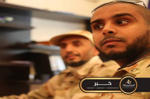 صورة الخرطوش: الوضع ممتاز جدًا وتجهيزات قوات الوفاق ذهبت هباء منثورًا