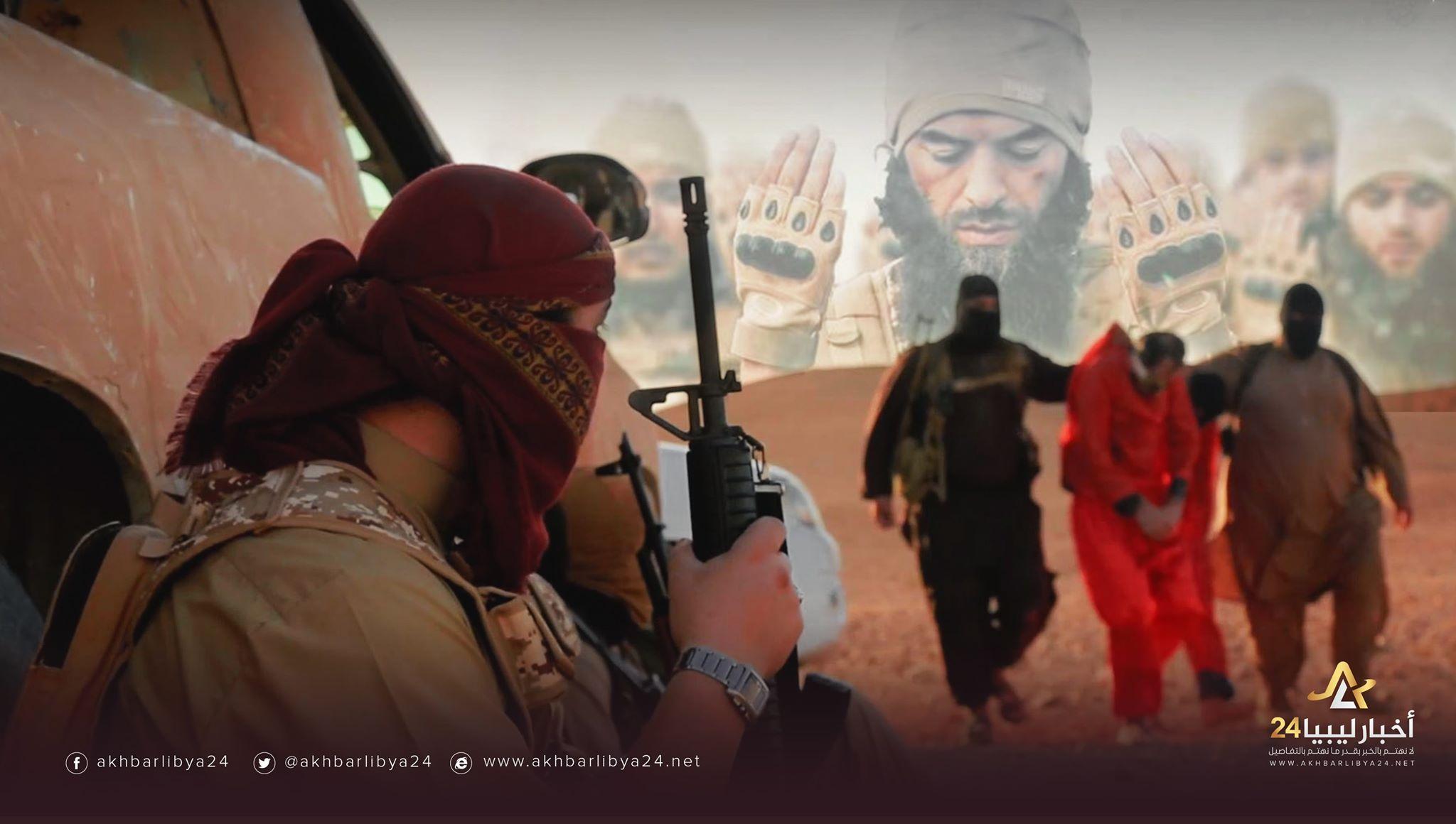 صورة فتاوى داعش المضحكة كانت السبب في تفككه من الداخل