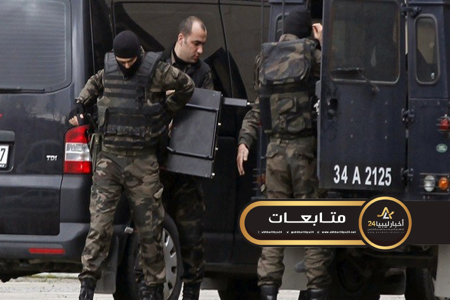 صورة استمرارًا لقمع الحريات .. تركيا تعتقل صحفيًا جديدًا لكشفه هوية جندي قتل في ليبيا