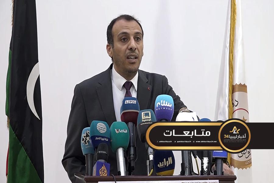 صورة خارجية الوفاق: السلطات التركية ستضع الجرحى الليبيين في الحجر الصحي