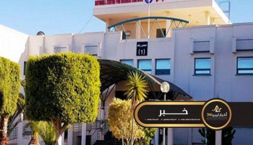 صورة من بنغازي والكفرة..وزارة الصحة تعلن سلبية نتائج 3 حالات اشتباه بكورونا