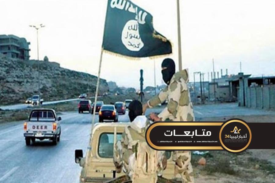 صورة الفلبين تسعى لاستعادة رفاة أربعة من مواطنيها قتلوا على أيدي داعش في درنة