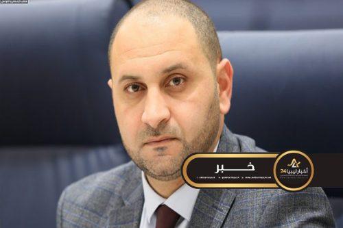 صورة العريبي: الحكومة قامت بخطوات احترازية بالتنسيق مع القيادة العامة و اللجنة الصحية