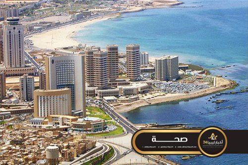 """صورة طرابلس تغلق مقاهي """"الشيشة"""" ومدن الألعاب والصالات"""
