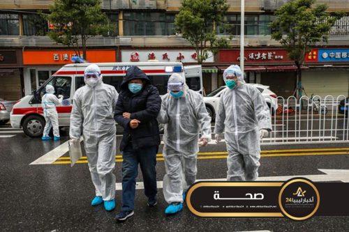 صورة حتى الخميس الماضي..تعرف على أكثر الدول العالمية والعربيه إصابة بكورونا