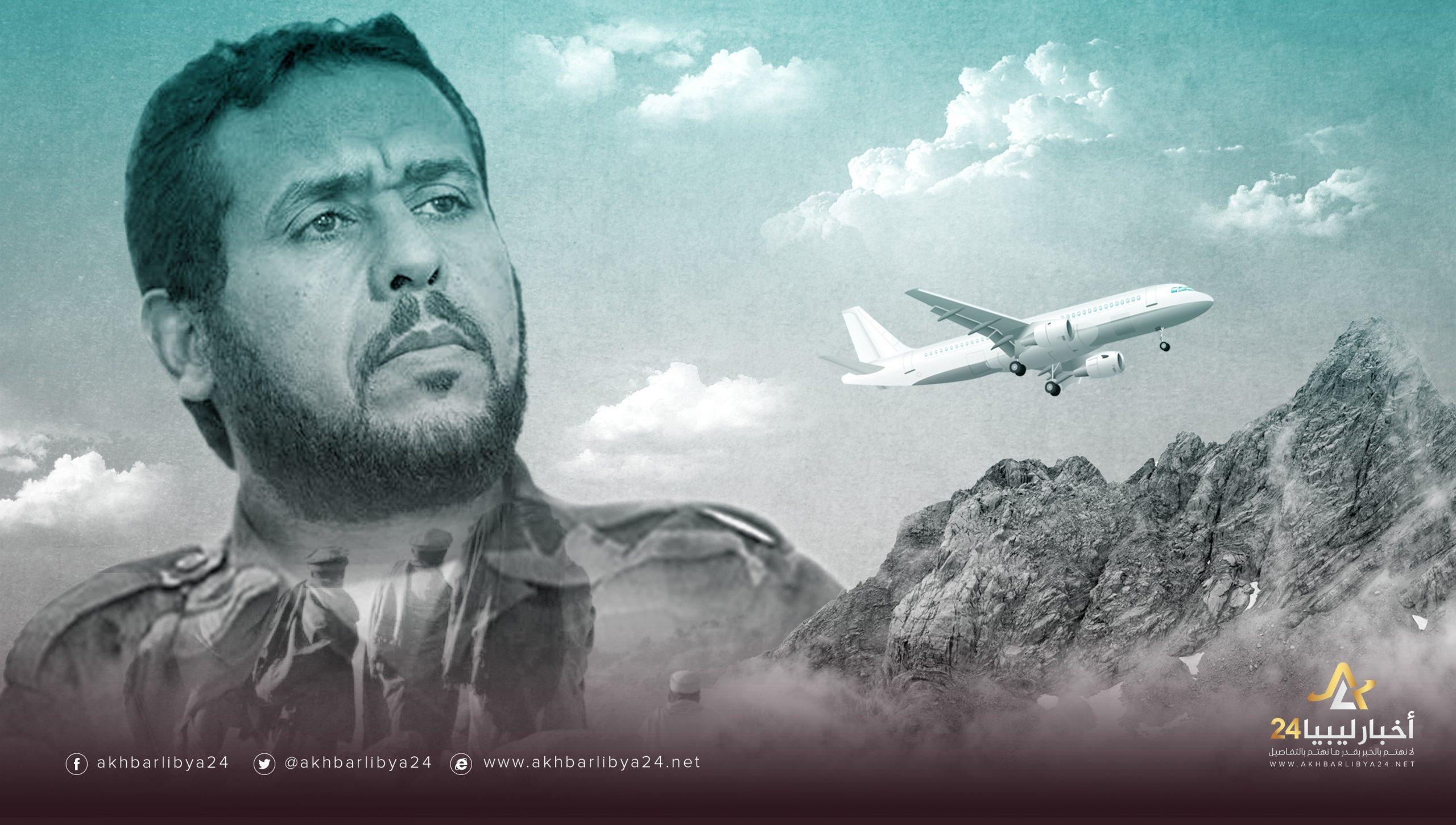 صورة تاريخ الإرهاب .. عبد الحكيم بلحاج : من كهوف تورا بورا إلى كواليس السياسة