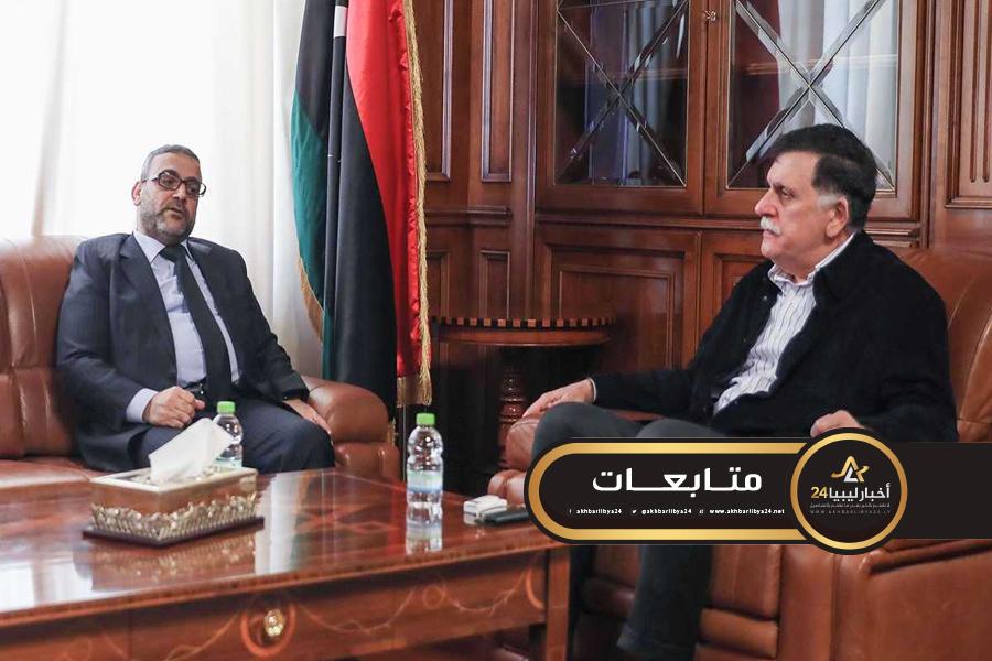 صورة صدام بين الاستشاري والرئاسي بشأن مخصصات البلديات لمجابهة وباء كورونا