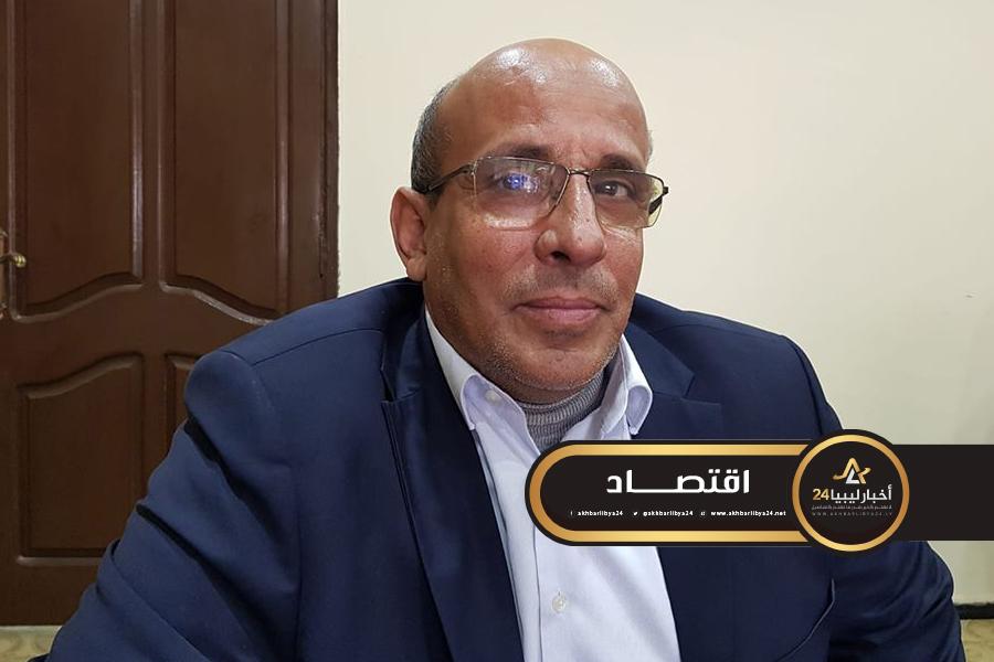 صورة مدير شركة البريقة : ليس لدينا أزمة وقود خلال شهر رمضان المبارك