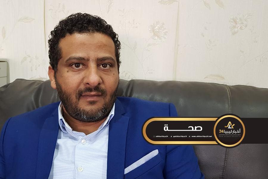 صورة بعدم اتباع الإجراءات..الاستشارية لمكافحة كورونا في طبرق: دخول العالقين من مصر قد يشكل خطر بنسبة 80%