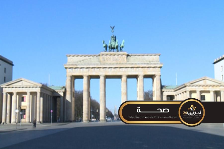صورة الليبيون العالقون في ألمانيا يدخلون الحجر الصحي تمهيدًا للعودة