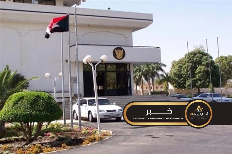 صورة الخارجية السودانية تنفي ادعاءات حكومة الوفاق بمشاركة قواتها في معارك ليبيا