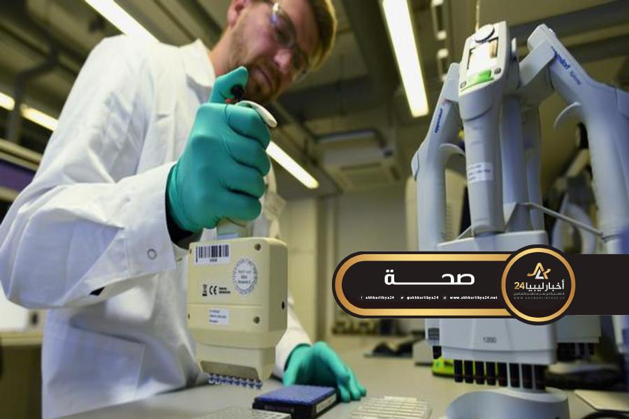 صورة تسجيل إصابتين جديدتين بفيروس كورونا في ليبيا