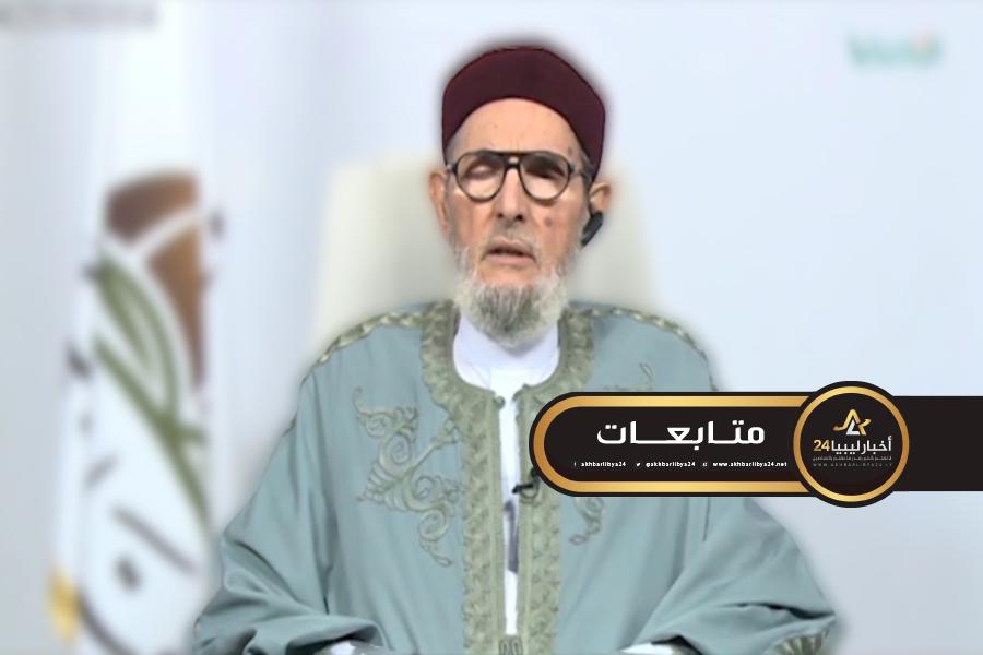 صورة الغرياني: هيئة أوقاف حكومة الوفاق تتبع الاستخبارات السعودية والمجلس الرئاسي متواطئ معها