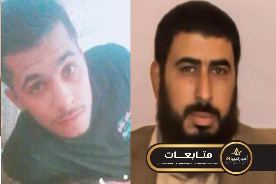"""صورة شارك في اغتيال الشيخ """"فتحي عون"""" في الزنتان..مقتل """"امكيكة"""" في محور الطويشة طرابلس"""