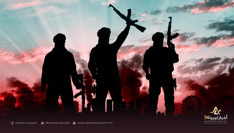 صورة داعش يتحيّن الفرص للانقضاض في الوقت الذي يراه مناسبًا