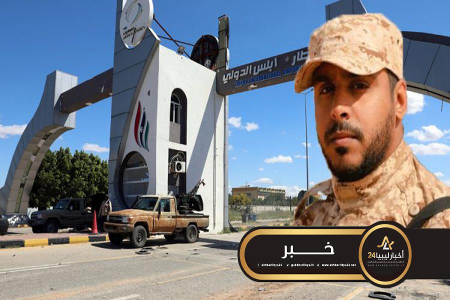 صورة الخرطوش: هجوم كبير لقوات الوفاق على محور كازيرما وكوبري المطار