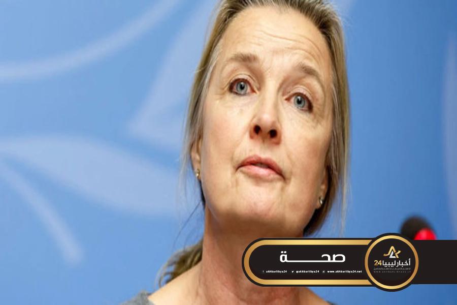 """صورة ليبيا في المراحل الأولى من تفشي """"كورونا""""..الصحة العالمية تطالب بزيادة الاختبارات"""