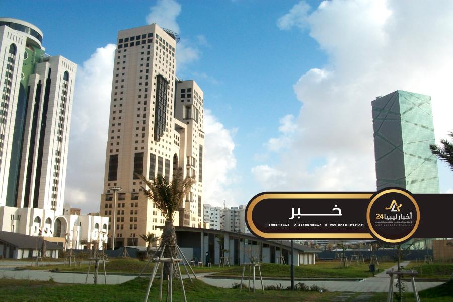 صورة الأرصاد الليبية.. استمرار الأجواء المعتدلة وطقس ربيعي أيام عيد الفطر المبارك