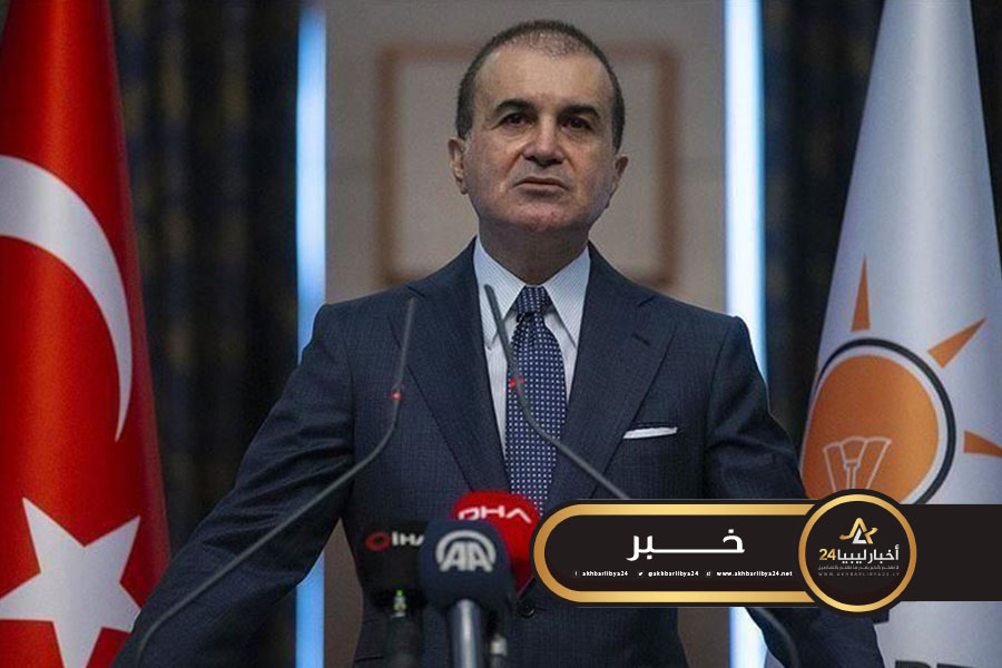 """صورة بعد إرسالهم لآلاف المرتزقة السوريين إلى ليبيا.. حزب الإخوان التركي يثمن ما أسماه بـ""""انتصارات"""" قوات حكومة الوفاق"""