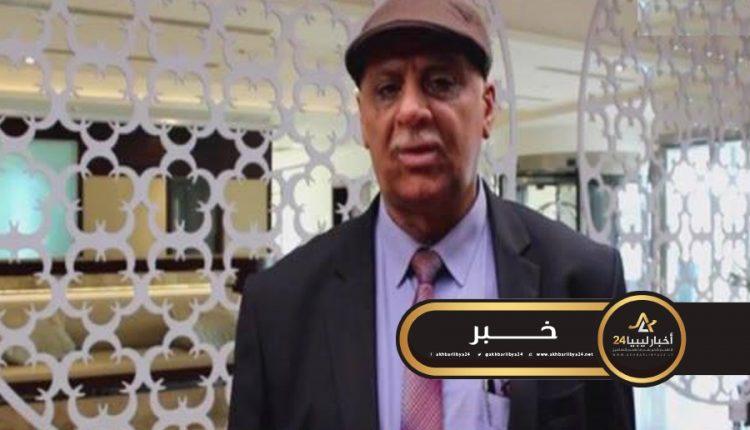 صورة المريمي: حكومة الوفاق مغلوب على أمرها والحل العسكري الخيار الأخير