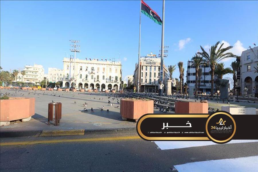 صورة الرئاسي يمدد الحظر ويسمح بإقامة صلاة الجمعة باستثناء الجنوب