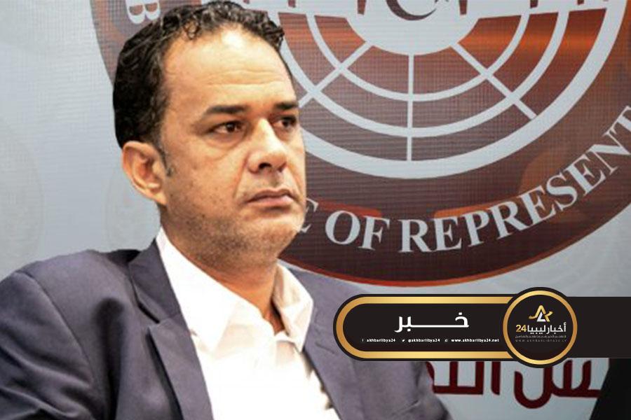 صورة العريبي يرحب بالاجتماعات التي تهدف للتوصل إلى تسوية سياسية للأزمة