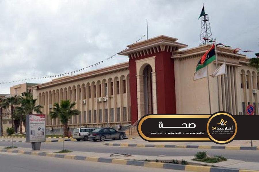 صورة تمدد حظر التجوال لخمسة أيام بمدينة زليتن