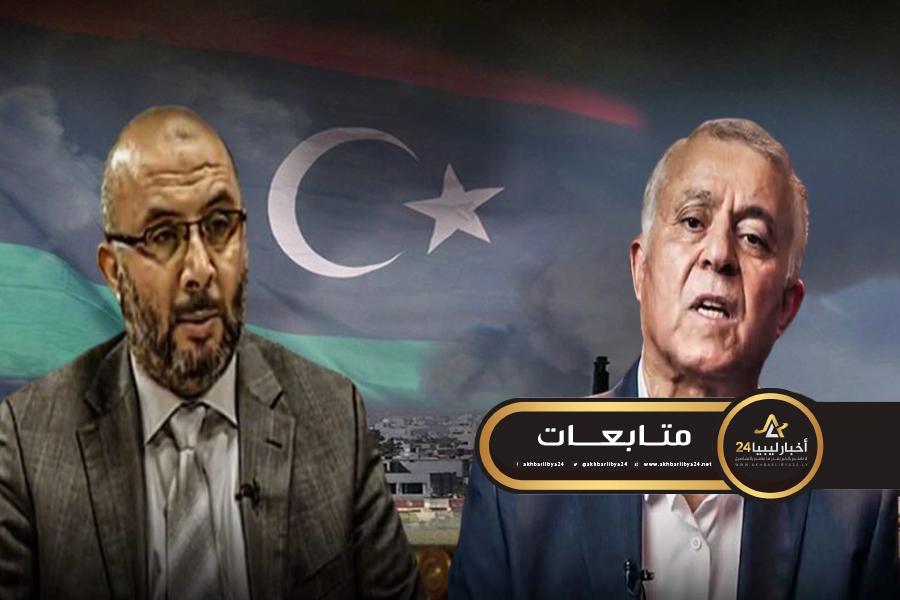 """صورة بعد الكشف عنه .. الإرهابي خالد الشريف أول الداعمين لتيار """"يابلادي"""""""