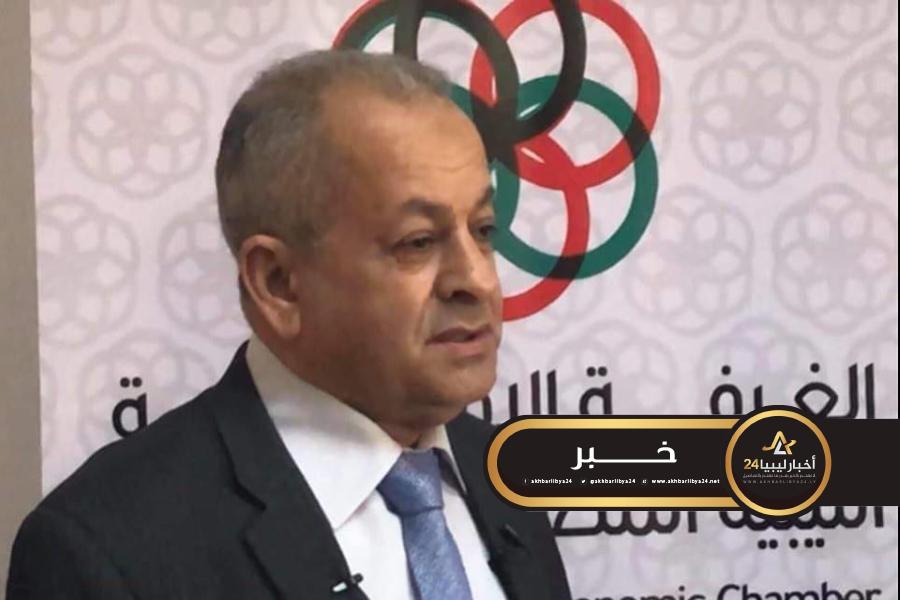 صورة الغرفة الاقتصادية الليبية المصرية تناشد تسهيل دخول الليبيين العالقين في مصر