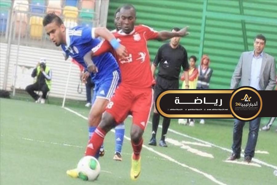 صورة الاتحاد الليبي لكرة القدم يحدد شروط عودة الدوري