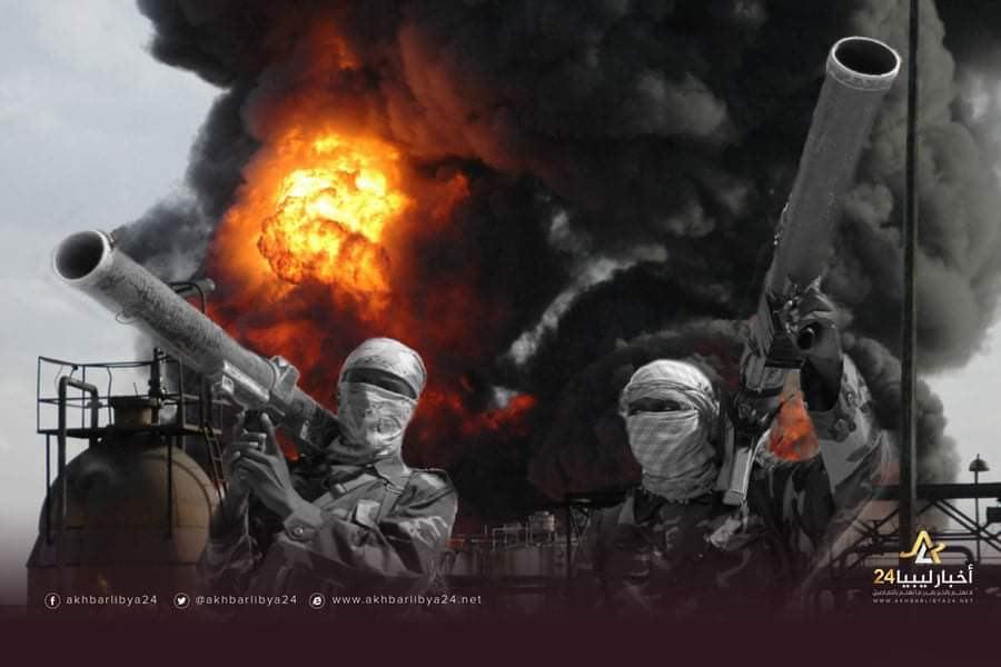 صورة عامان على مذبحة داعش بمحطة مياه تازربو