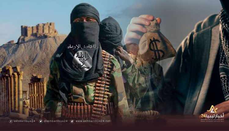 """صورة في واحدة من جرائم العصر .. """"داعش"""" يدمر المعالم والحضارات لإخفاء التاريخ"""