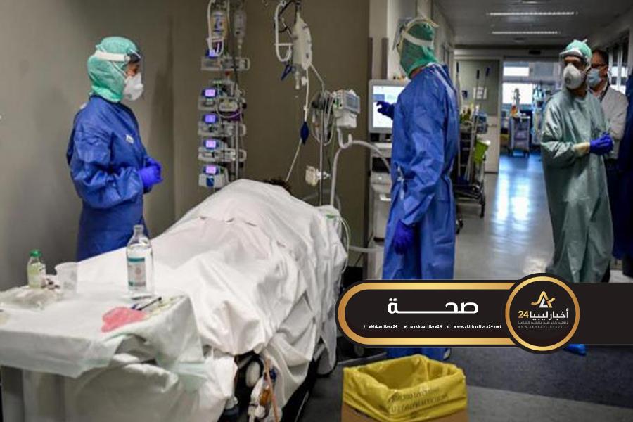 صورة سرت تعلن عن أول وفاة بفيروس كورونا