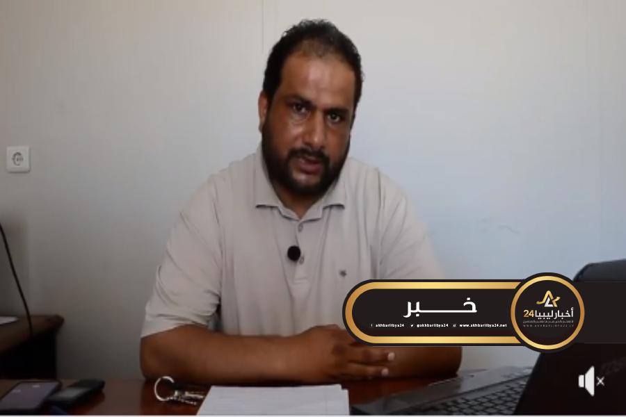 صورة مهندس في شركة الكهرباء يرد على تصريحات رئيس الهيئة العامة للكهرباء