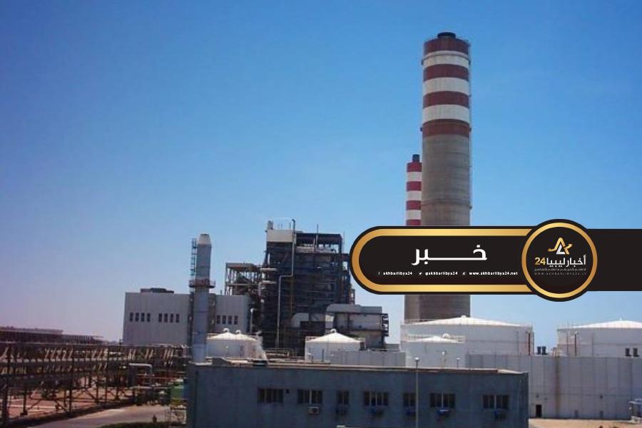 صورة الكهرباء بنغازي تبين أسباب الانقطاع المتكرر للكهرباء