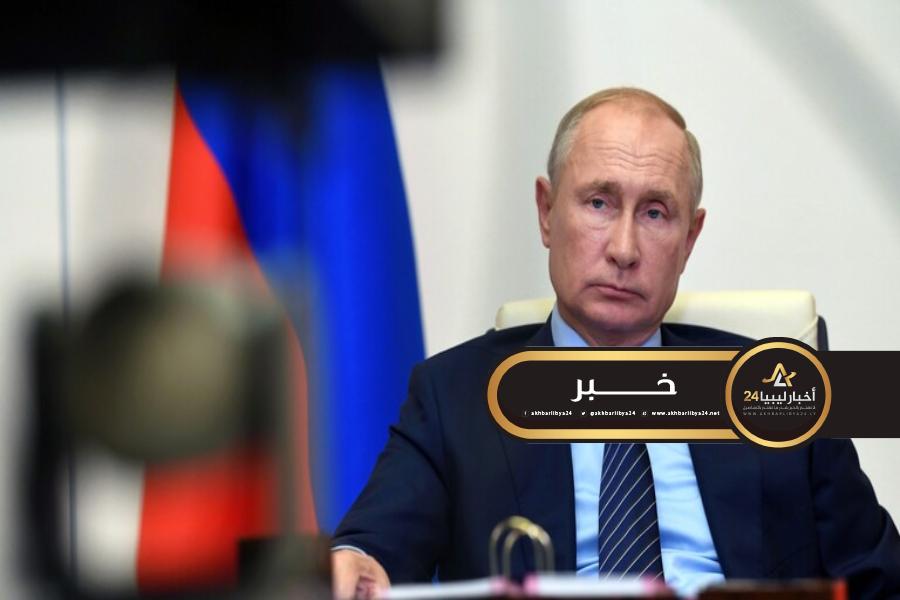 صورة بوتين يعلن تسجيل روسيا لأول لقاح عالمي مُضاد لكورونا