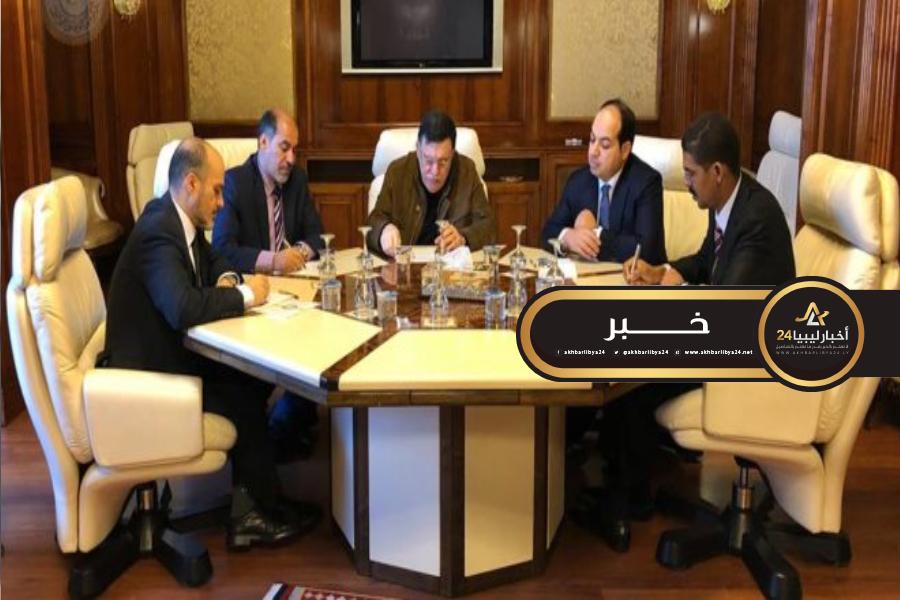 صورة الرقابة الإدارية تسجل مخالفات إدارية وتجاوزات مالية حول المجلس الرئاسي