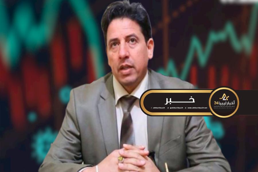 صورة رئيس لجنة الخارجية بمجلس النواب يطمئن على الأوضاع الصحية في طبرق