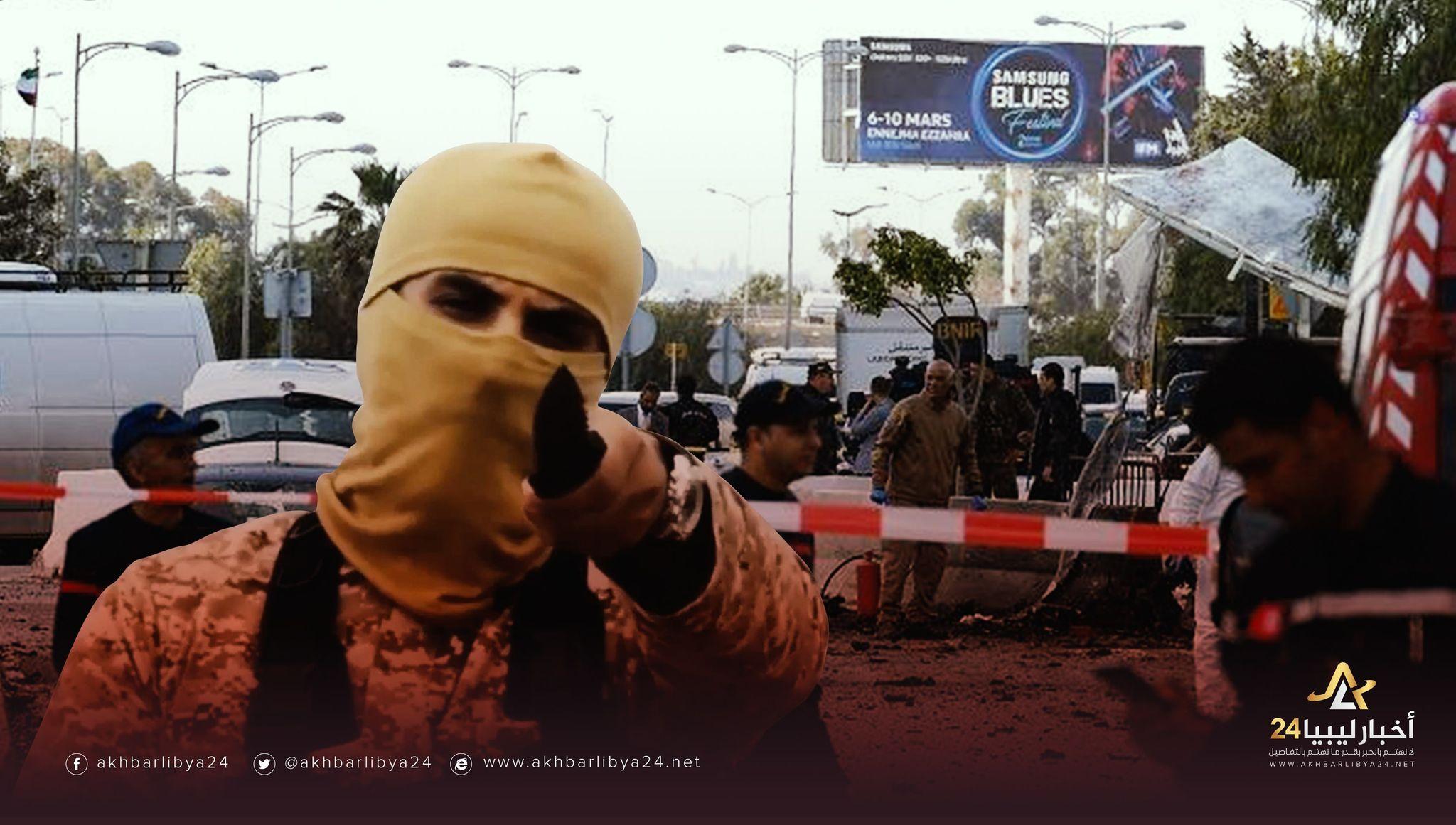 صورة من جرائمهم الإنسانية.. الإرهاب لم يرحم الأطقم الطبية في ساحات المعركة