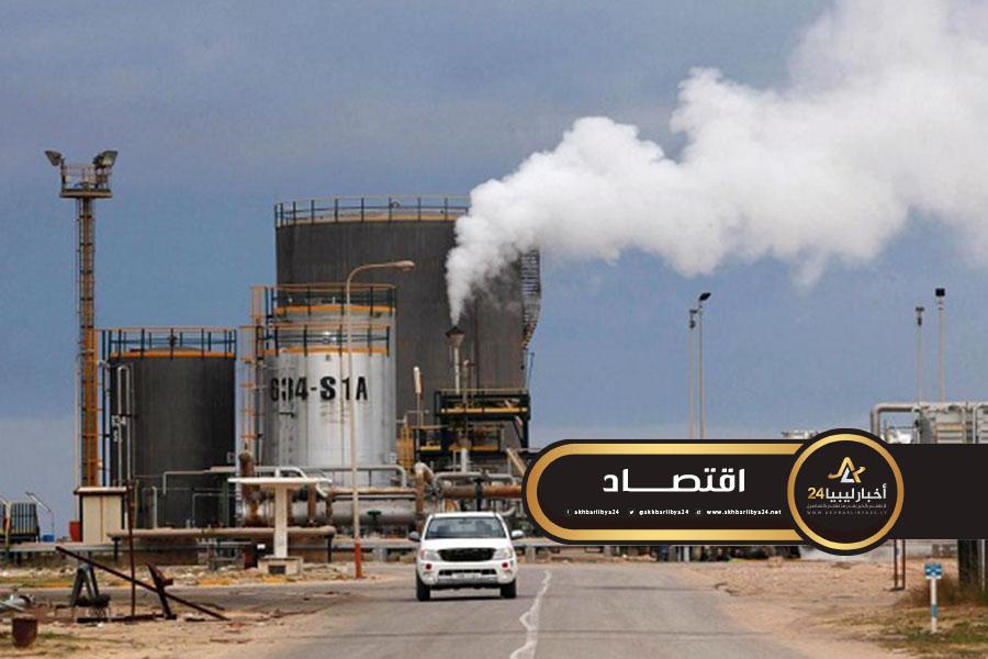 صورة شركة الخليج تعلن استئناف الإنتاج بحقل الحمادة النفطي