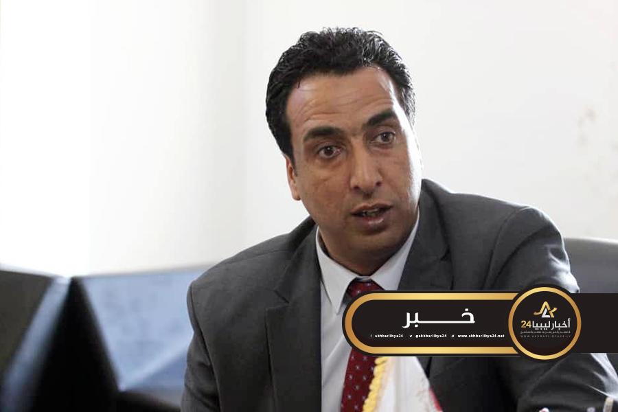صورة عبدالشفيع: انتخابات البلديات ستنطلق في أكتوبر المقبل ببلديات جالو وأوجلة وأجخرة
