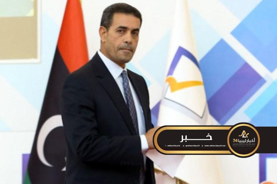 صورة السايح: المفوضية غير جاهزة لإجراء انتخابات في ليبيا