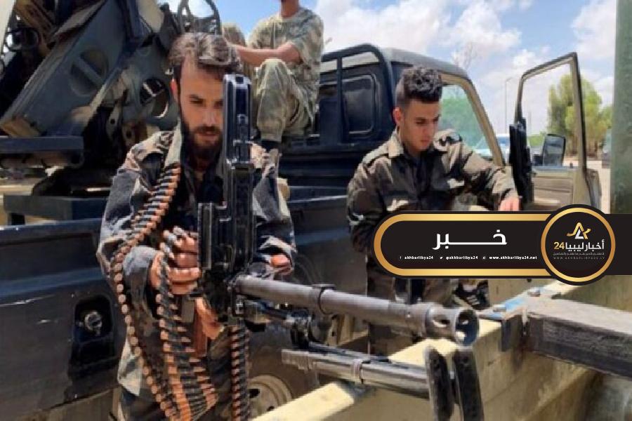 صورة المرصد السوري: أكثر من 1200 مرتزق عادوا لسوريا بعد انتهاء عقودهم في ليبيا