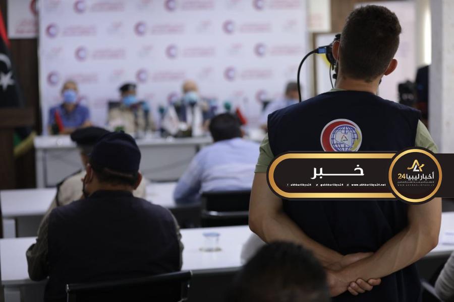 صورة كورونا ليبيا.. الأرقام لازالت في تزايد
