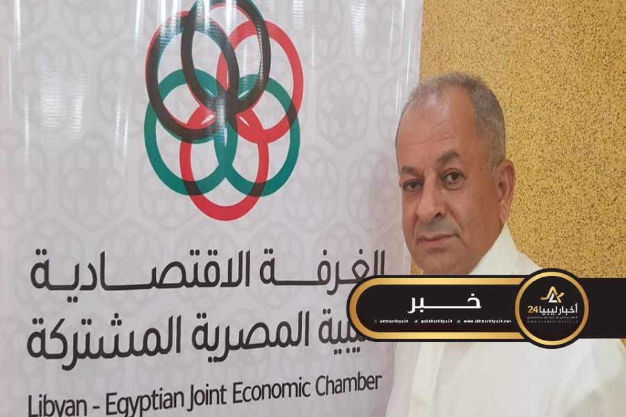 صورة الجراري: هناك اجتماعات مع الجانب المصري بشأن السامح لليبيين الدخول بسياراتهم