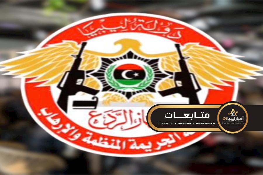 صورة في العاصمة طرابلس..الدولة المدنية تقيد الحريات مستعينة بإحدى مليشياتها