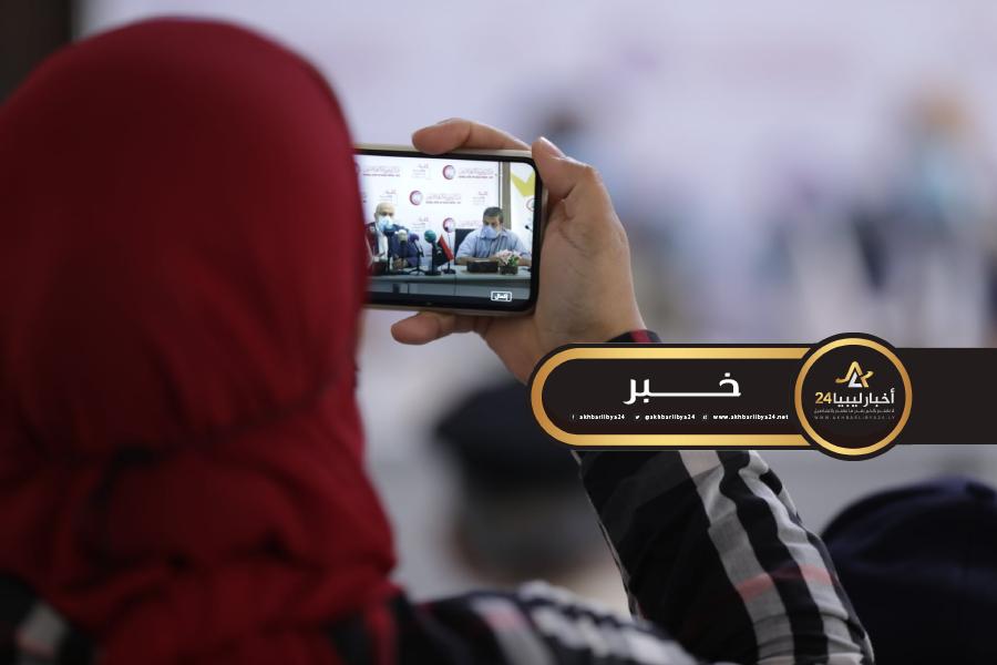 صورة كورونا تتخطى حاجز الـ30 ألف إصابة في ليبيا