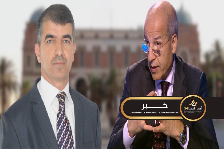 صورة النائب أبوبكر سعيد: الصديق الكبير تجاوز الجميع وأصبح دولة داخل الدولة