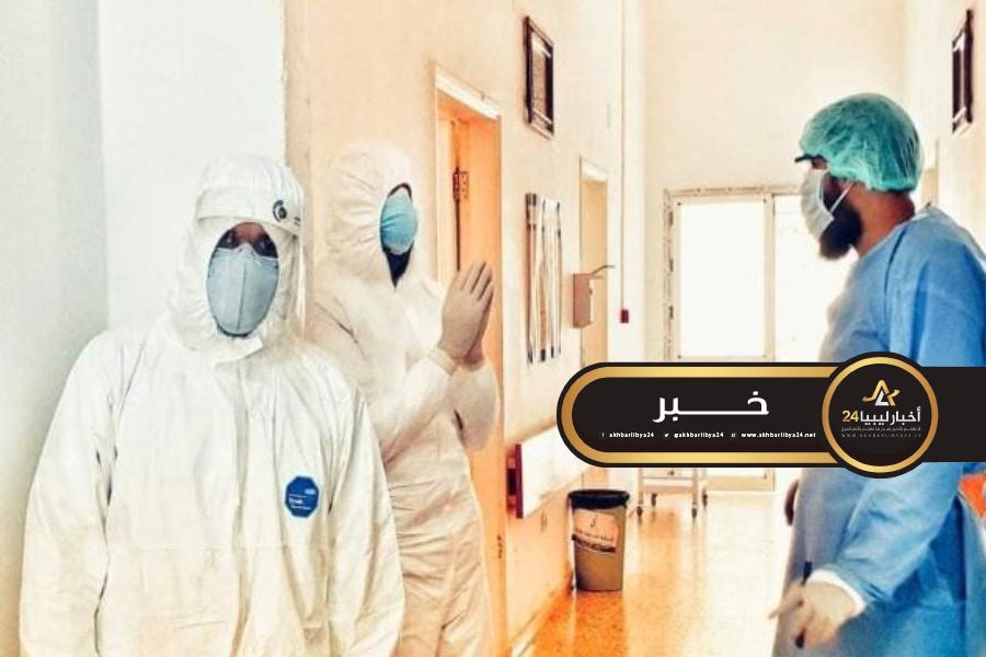 صورة ليبيا تسجل أكثر من 500 إصابة جديدة بكورونا